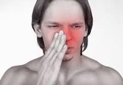 علاج احتقان الانف