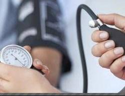 علاج ارتفاع ضغط الدم بالاعشاب