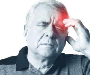 اعراض البرد في الراس