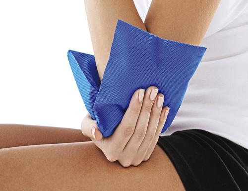 كيفية علاج تشنج العضلات بالاعشاب