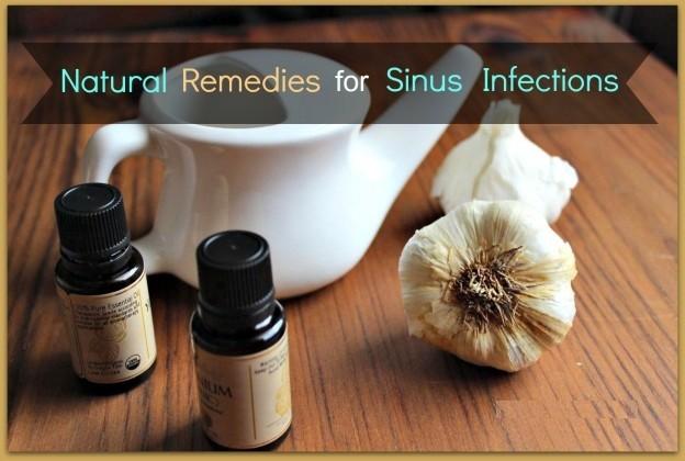 علاج التهاب الجيوب الانفية المزمن بالاعشاب الطبيعية