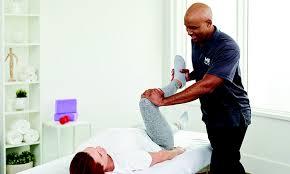 علاج تشنج العضلات