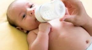 مدرات الحليب الطبيعية