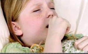 علاج البلغم عند الاطفال