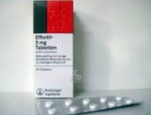 دواء ايفورتيل