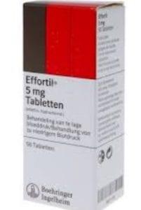 ايفورتيل دواء