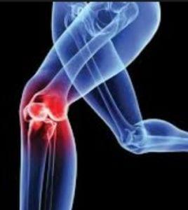 اعراض التهاب اوتار الركبة