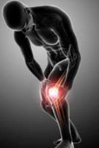 التهاب اوتار الركبة