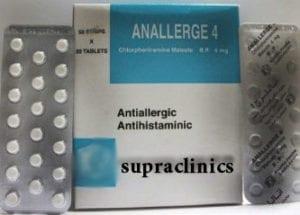دواء اناللرج