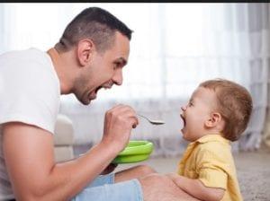 فطام الطفل من الرضاعة الطبيعية