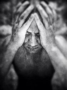 اكتئاب حاد