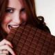 اسباب اكل الشوكولاته بكتره