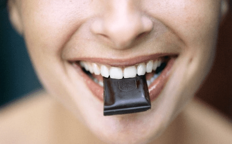 اسباب حب الشوكولاته