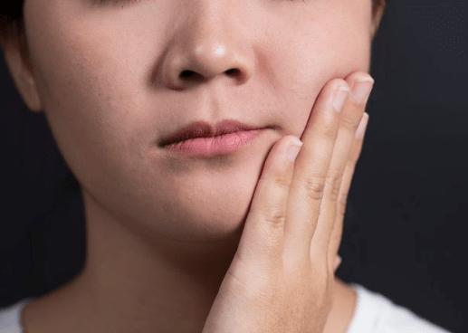 اعراض سرطان الفم