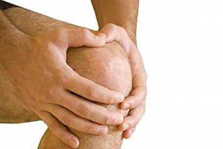 أعراض تمزق عروف الركبة