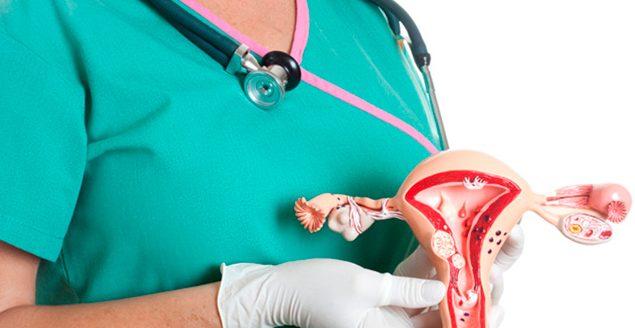 طرق علاج سرطان الرحم
