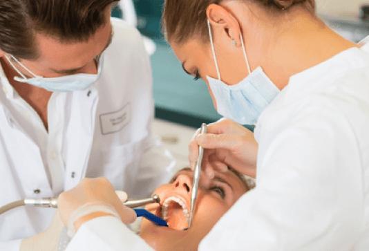 علاج سرطان الفم