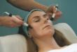 علاج طبيعي لشلل الوجه النصفي