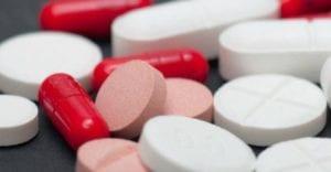 ادوية الامفيتامين