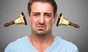 علاج طنين الاذن المزمن