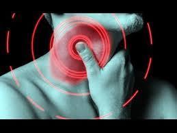 اعراض سرطان الحنجرة المبكر