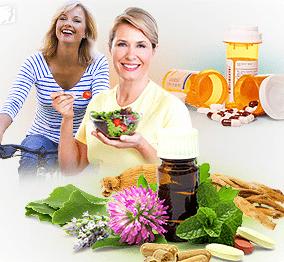 اطعمة تقلل من اعراض سن الياس