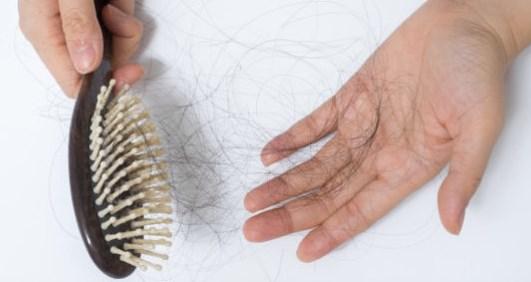 علاج تساقط الشعر مجرب ومضمون