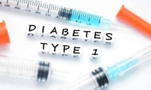 مرض السكر النوع الاول