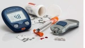 مرض السكري من النوع الاول