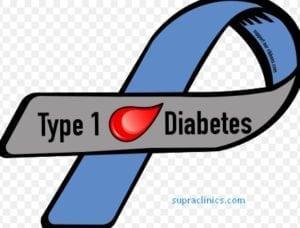 مرض السكر النوع الاول والحمل