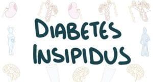 مرض السكري الكاذب