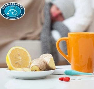 علاج الانفلونزا