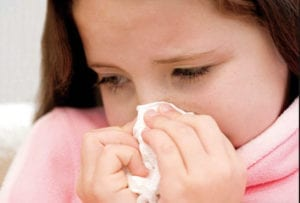 علاج البرد القديم