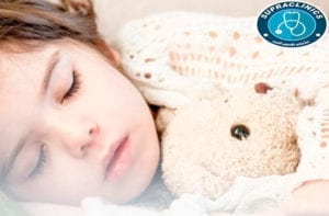 علاج البرد عند الاطفال