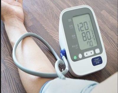 علاج الضغط المرتفع بالثوم والكركديه والاكل والماء