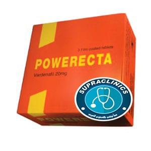 دواء باوريكتا powerecta