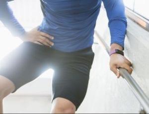 علاج عرق النسا بالرياضة