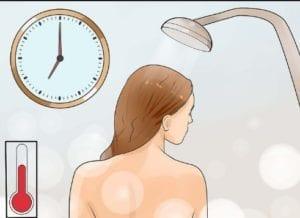علاج لشد عضلات الرقبة