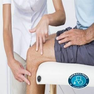 علاج تمزق الرباط الداخلي للركبة