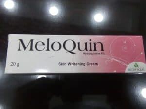 ميلوكين كريم تفتيح cream melquin