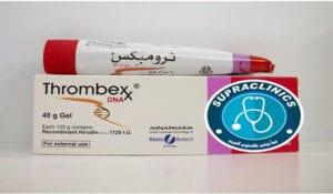 Thrombex