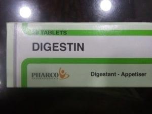 spasmodigestin tablets