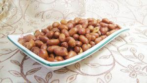 القيمة الغذائية للفول السودانى