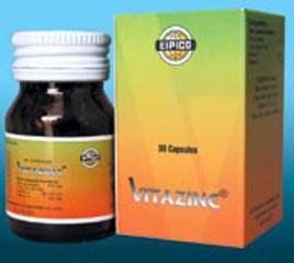 دواء فيتا زنك vitazinc