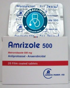 amrizole