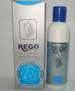 rego shampoo