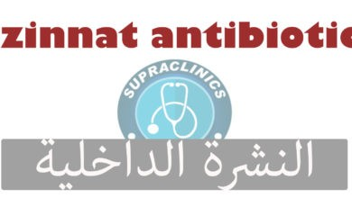 zinnat antibiotic