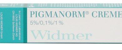 Pigmanorm Cream