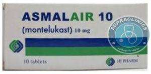 دواء أزماكاست اقراص