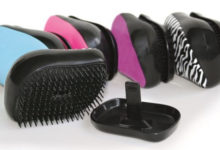 فرشاه الشعر الحراريه